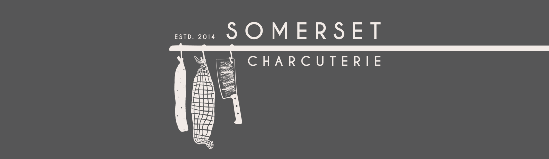 Somerset Charcuterie – Traditional Artisan Methods With A West Country Twist – Chorizo, Salami, Cured Meats